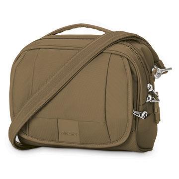 Pacsafe Metrosafe LS140 Anti-Theft 5 Liter Compact Shoulder Bag