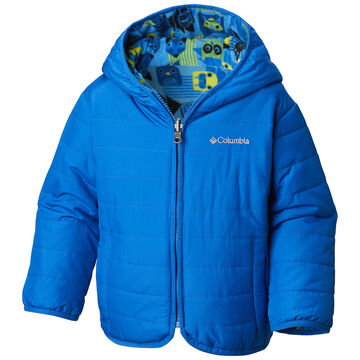 Columbia Infant/Toddler Boys & Girls Double Trouble Insulated Omni-Shield  Jacket