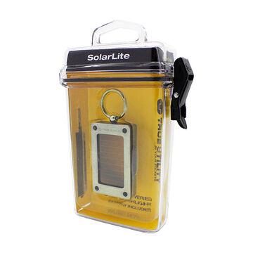 True Utility SolarLite 45 Lumen Mini Solar-Powered Light