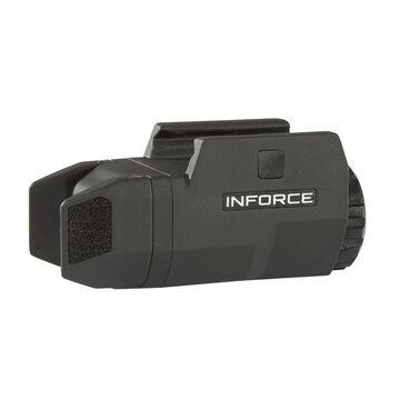 Inforce Gen3 APL Compact 200 Lumen Pistol Weapon Light