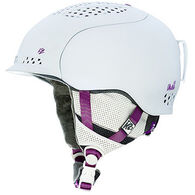 K2 Women's Virtue Snow Helmet - 15/16 Model