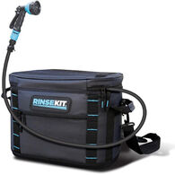 RinseKit LUX Soft Tote 3 Gallon Portable Shower