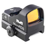Mepro microRDS Electro-Optical Red Dot Sight w/ Picatinny Adaptor