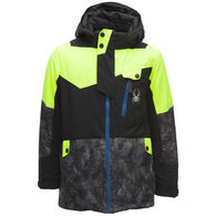Spyder Boys' Tordrillo GTX Thinsulate Insulated Jacket