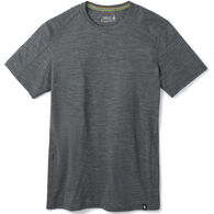 SmartWool Men's Merino Sport 150 Hidden Pocket Tech T-Shirt