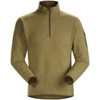 Arc'teryx Men's Covert Half-Zip Pullover