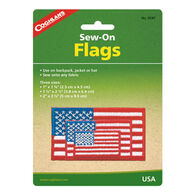 Coghlan's Sew-On Flag - 3 Pk.