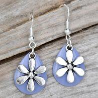 Eye Catching Jewelry Women's Flower Earring