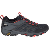 Merrell Men's Moab FST 2 Waterproof Hiking Shoe