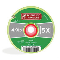Scientific Anglers Freshwater Tippet - 100 Meters