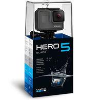 GoPro HERO5 Black 4K Ultra HD Waterproof Action Camera