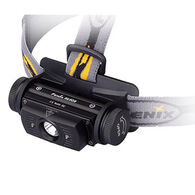 Fenix HL60R Rechargeable 400 Lumen LED Flashlight Headlamp