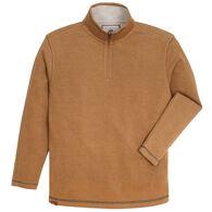 Dakota Grizzly Men's Quinn 1/4-Zip Knit Long-Sleeve Shirt