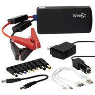 Weego Heavy Duty JS12 Jump Starter Battery+