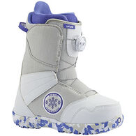 Burton Children's Zipline Boa Snowboard Boot - 16/17 Model