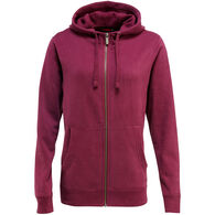 Wolverine Women's Ashland Full Zip Hoody