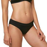 O'Neill Women's Saltwater Solids Banded Bikini Bottom
