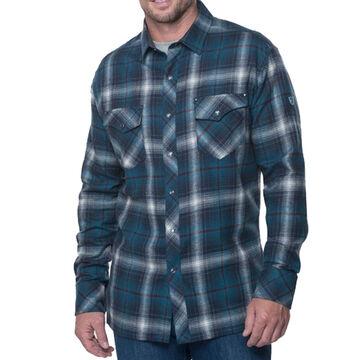 Kuhl Mens Lowdown Long-Sleeve Shirt