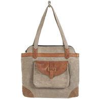 Mona B Women's Jolene Shoulder Bag