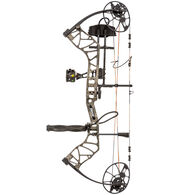 Bear Archery Legit Extra Ready-To-Hunt Bow Package