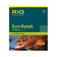 RIO Euro Nymph Leader w/ Tippet Ring