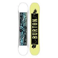 Burton Women's Talent Scout Camber Snowboard