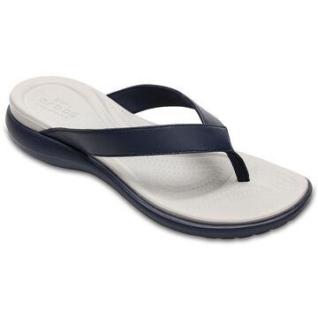 Crocs Womens Capri V Flip Flop