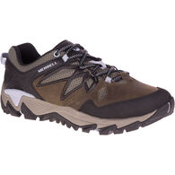 Merrell Women's All Out Blaze 2 Low Hiking Shoe
