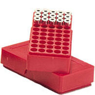 MTM J-50 Series Handgun Ammo Box