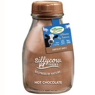 Silly Cow Farms Chocolate Maple Hot Chocolate