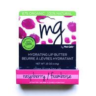 Mad Gab's MG Signature Raspberry Lip Butter