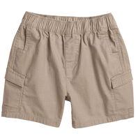 Carhartt Infant/Toddler Boy's Ripstop Cargo Short