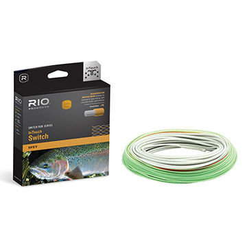 RIO InTouch Switch Chucker Sink Tip Floating Fly Line