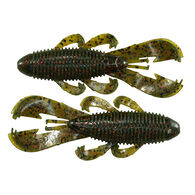 "Googan Baits Bandito Bug 4"" Soft Bait Lure - 7 Pk."
