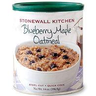 Stonewall Kitchen Blueberry Maple Oatmeal, 14 oz