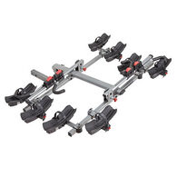 Yakima FourTimer 4-Bike Bicycle Carrier