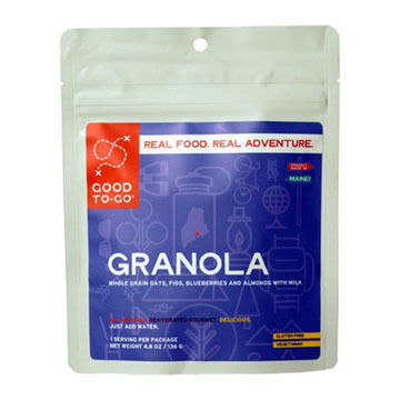 Good To-Go Granola - 1 Serving