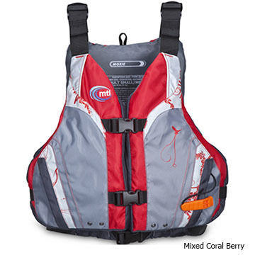 MTI Adventurewear Women's Moxie PFD - Discontinued Model
