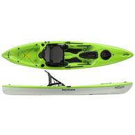 Hurricane Sweetwater 126 Sit-On-Top Kayak w/ Rudder