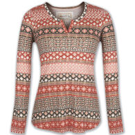 Aventura Women's Marta Long-Sleeve Top