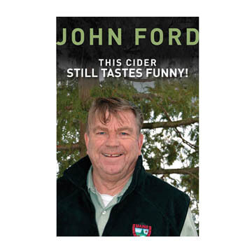This Cider Still Tastes Funny!: Further Adventures of a Game Warden in Maine By John Ford, Sr.