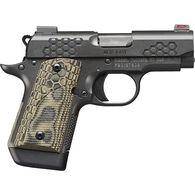 """Kimber Micro 9 KHX 9mm 3.15"""" 7-Round Pistol"""