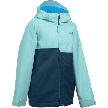 Under Armour Girls Storm Freshies Jacket