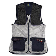 Beretta Women's Ambidextrous Shooting Vest