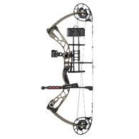 Bowtech Convergence Compound Bow Package