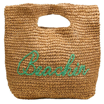 ONeill Womens Seascape Tote Bag