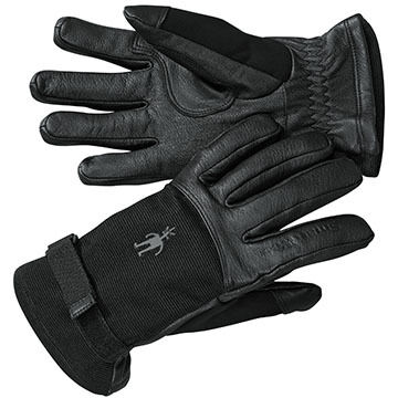 SmartWool Mens TouchTec Spring Glove