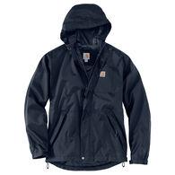 Carhartt Men's Big & Tall Dry Harbor Waterproof Breathable Jacket