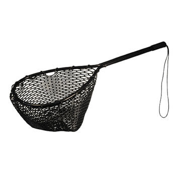 Frabill Tangle-Free Rubber Trout Net