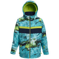 Burton Boy's Pitchpine Jacket